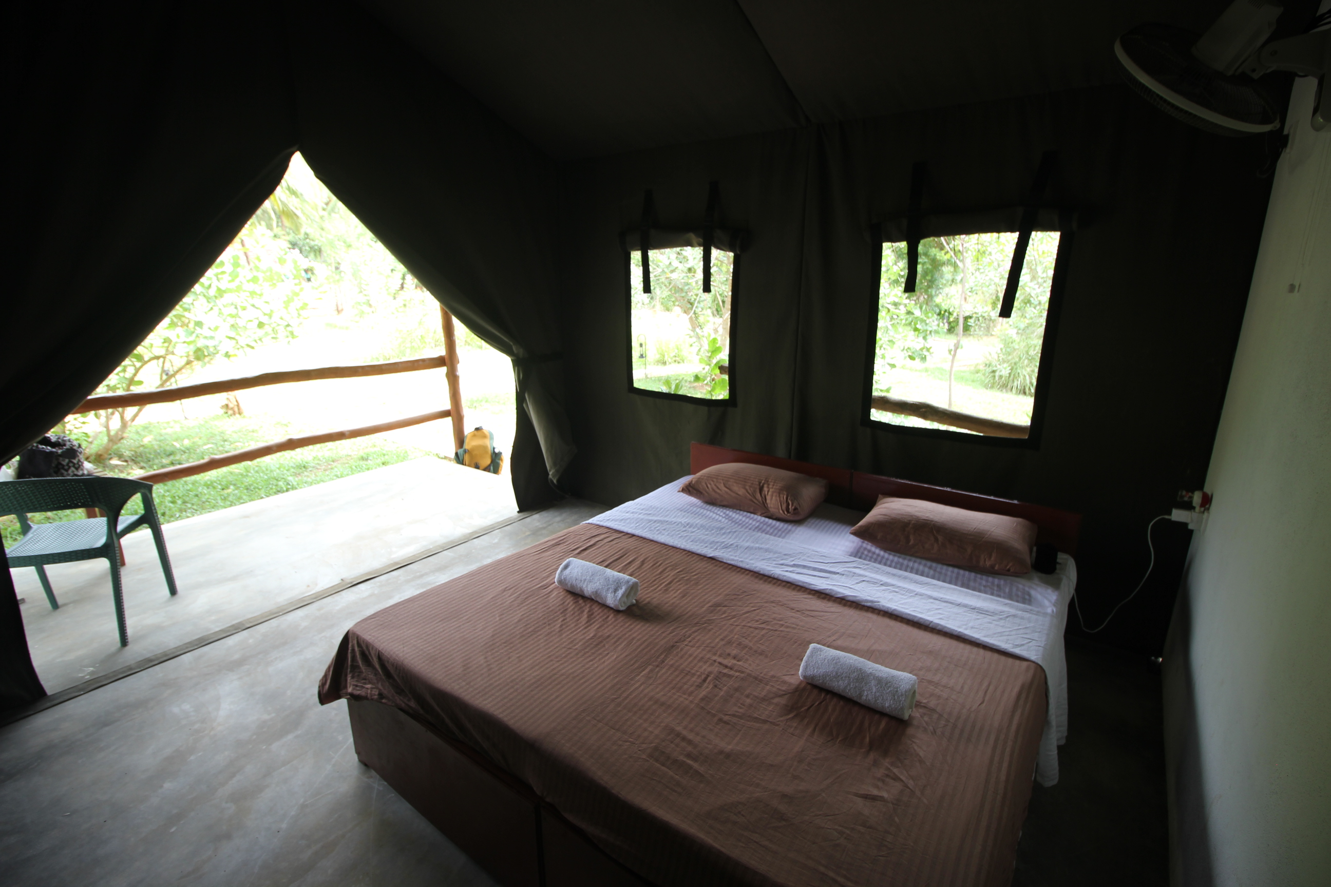 Udawalawe Accommodation 2