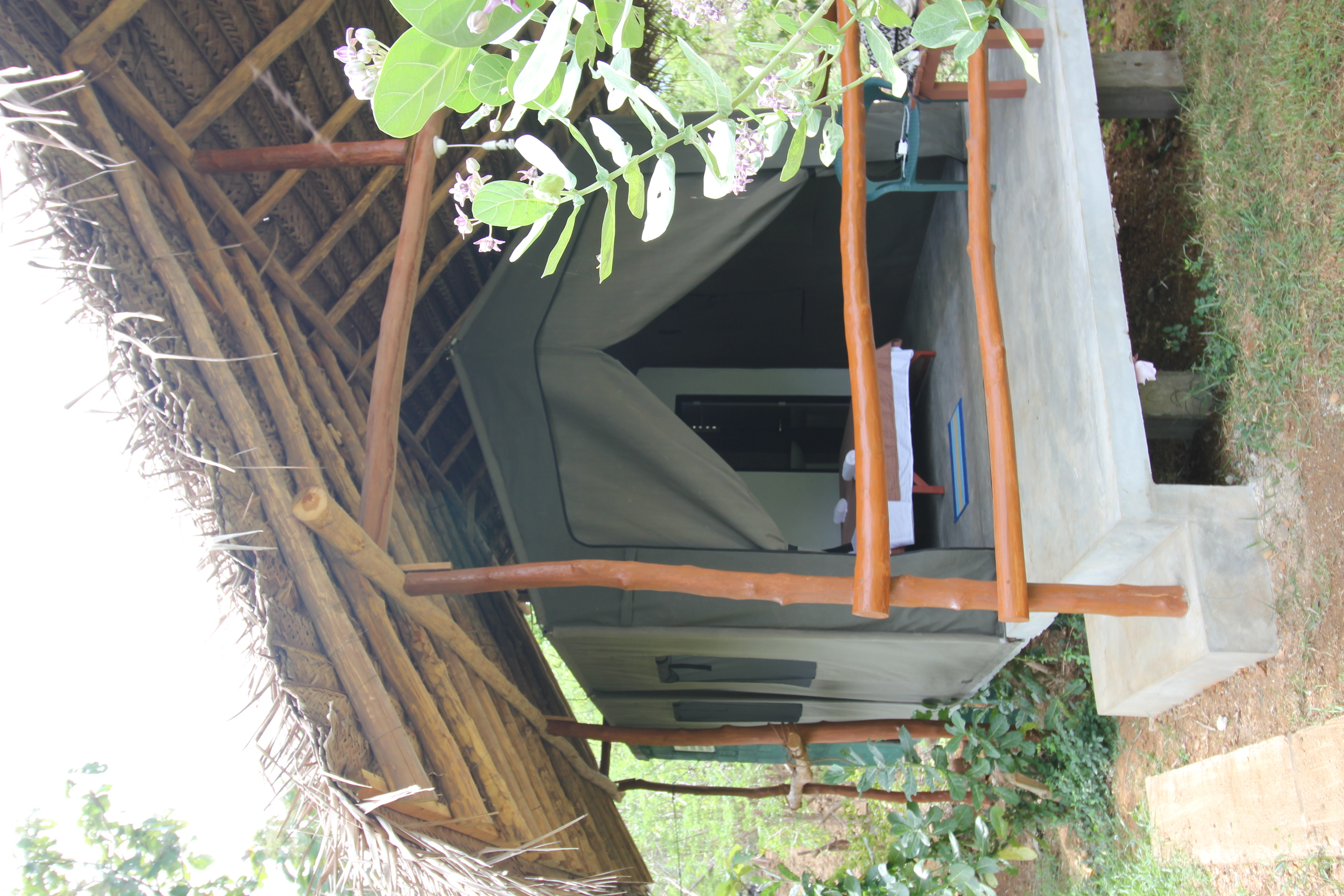Udawalawe Accommodation
