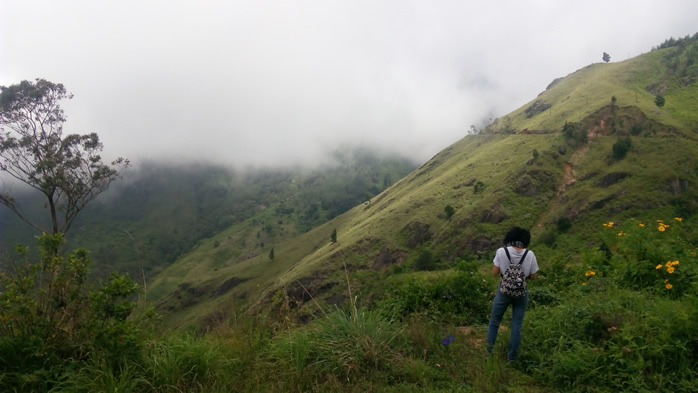 Thangamalay Trek